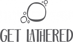 Get Lathered Banner