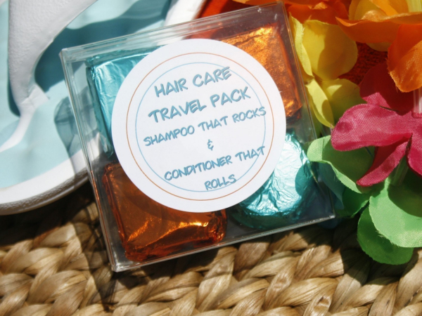 how to pack bar soap for travel