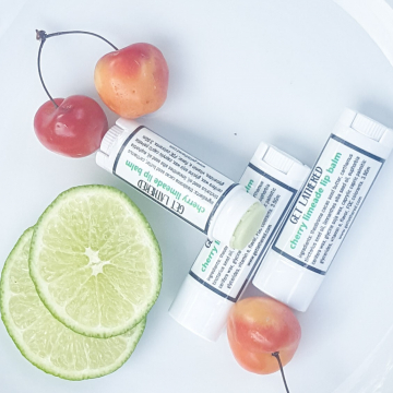 Cherry Limeade Lip Balm