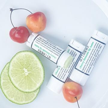 Cherry Limeade Lip Balm
