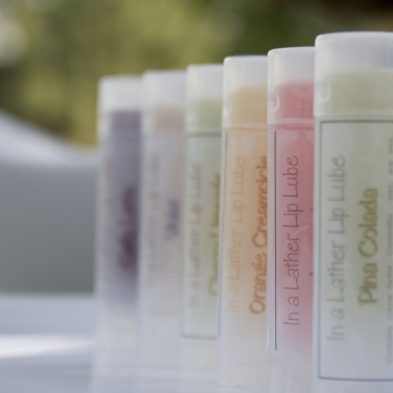 Lip Balm TwinPak  - Your choice of flavors