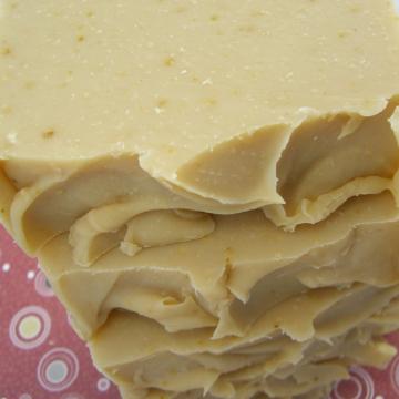 Fresca Granola Bar Handmade Soap