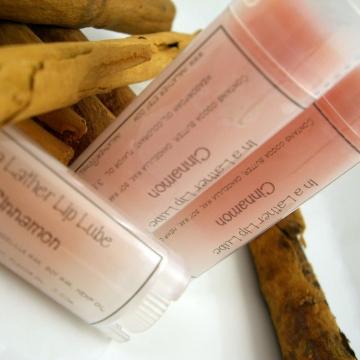 Cinnamon Sticks Lip Balm