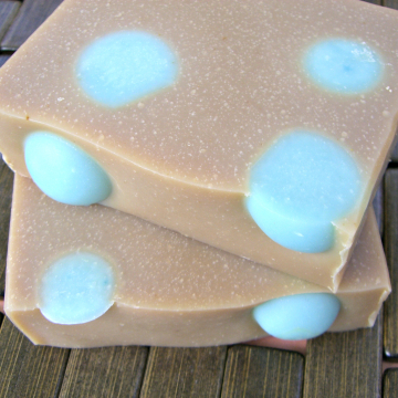 Handmade Soap Vegan Friendly Agave Tequilana Cacoa